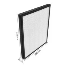 Free Shipping Filters Set Parts For Levoit LV-PUR131 Air Purifier Accessories Activated Carbon Filter Replacment Parts free shipping dc powered intelligent air purifier filters exchangeable uvc lamp for disinfection