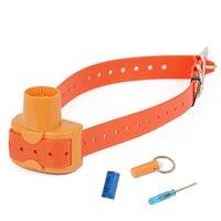 Professionelle Jagd Hund Beeper Halsbänder Wasserdicht 8 gebaut-in Beeper Sound freien Hund Ausbildung kragen Jagd produkt