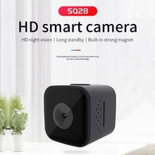 1080p Camera SQ28 Camcorder Motion-Detection Waterproof Mini Outdoor Wireless Night-Light