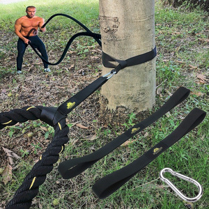 Battle Rope Fitness Anchor Str