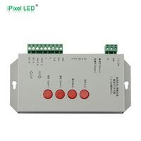 Hohe Qualität DC5-24v RGB T-1000s LED Controller mit lededit software