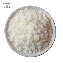 QUANFANG High Quality Candle Making Raw Material Soy Wax Flake Candle Smokeless Natural Supplies Handmade For DIY Gift 400g Bag cheap CN(Origin) L-001 Plant flavor Handmade DIY Gift