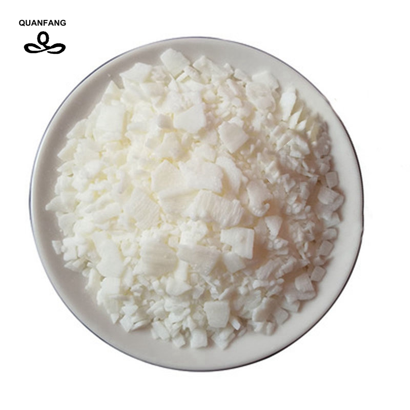 QUANFANG High Quality Candle Making Raw Material Soy Wax Flake Candle Smokeless Natural Supplies Handmade For DIY Gift 500g/bag