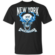 New Yourk Stone Cold Steve Austin Shirt For Youth Middle-Age The Old Tee Shirt(China)