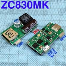 Car-Charger Multi-Protocol DIY USB SW3518S Desktop Mobile-Power Dual-Port PDPPS Type-C