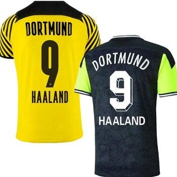 2021 new men's fashion short-sleeved football shirt home delivery football shirt 110-6xl