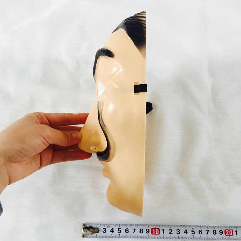 סלבדור דאלי מסכת סרט את בית של נייר La Casa De Papel קוספליי אביזרי ליל כל הקדושים מסכות כסף שוד תלבושות