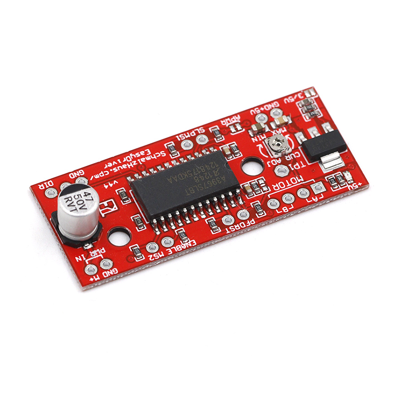 10 pces a3967 easydriver stepper motor driver 04