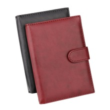 genuine leather russian passport cover id business card holder travel wallet for women a598 50 driving license passport case TRASSORY Russian Multifunction Travel PU Leather Passport Cover Driver License Driving Document Case Card Holder