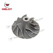 Casting-Compressor-Wheel Turbo for 701470-0001 713517-0010 WL3-0624