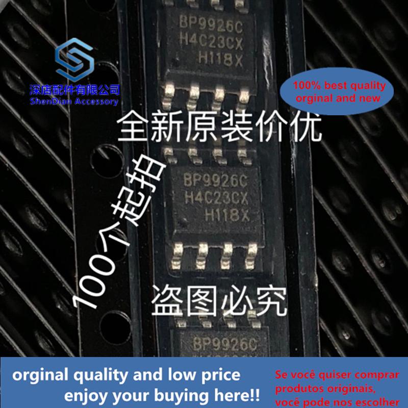 20pcs 100% Orginal And New BP9926C SOP8  Best Qualtiy
