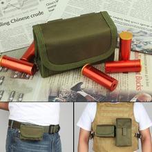 NEW Outdoor Pocket 900D nylon  Tactical Mini Waist Bag Hunting Kit