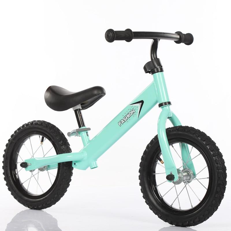 Children's Balance Bike Without Pedal Yo-yo Kid Two-wheeled Baby Slide Toddler Bike Toddler Toys  Ride On Car Riding Toys
