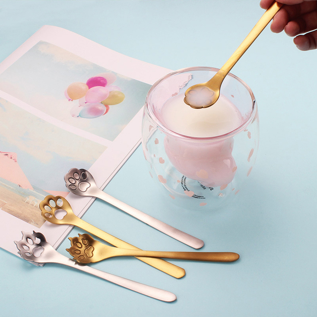 Cat Claw Spoon 3