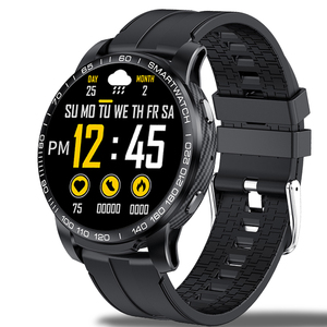 LIGE Smart Watch Phone Full To