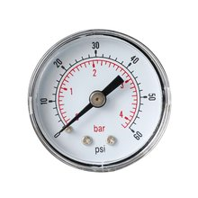 A Variety Of Specifications Axial Pressure Gauge High Quality Y40 Pressure Gauge Oil Pressure Gauge Water Pressure Gauge shanghai three shen shanghai shenan medical autoclave sterilization pressure steam sterilizer pressure gauge