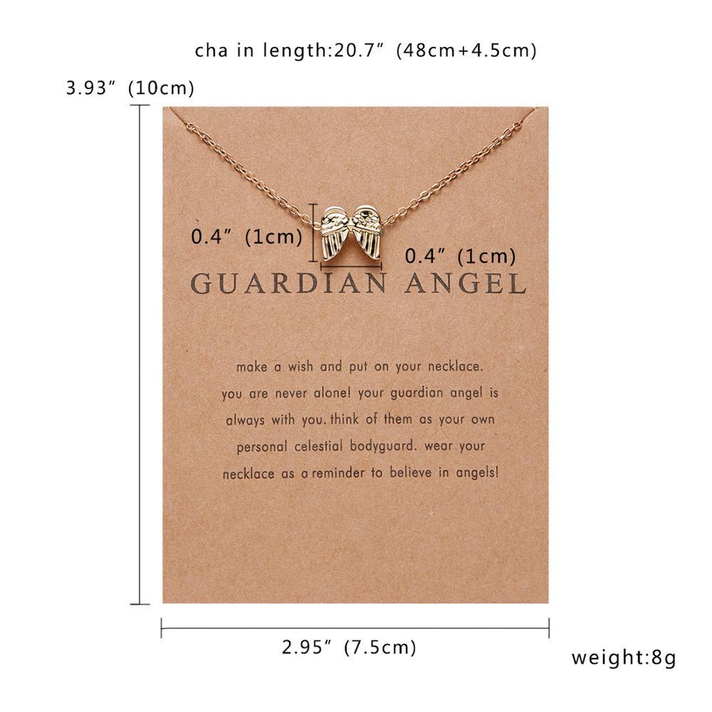 Rinhoo Karma, Двойная Цепочка, круглое ожерелье, золотое ожерелье с подвеской, модные цепочки на ключицы, массивное ожерелье, Женские Ювелирные изделия - Окраска металла: 2