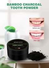 Отбеливание зубов а так же 30 г порошок дым Кофе Чай пятна активированный