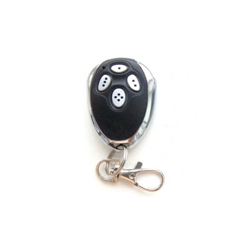 For Alutech AN-Motors AT-4 433,92 MHz garage door remote control rolling code very 2019