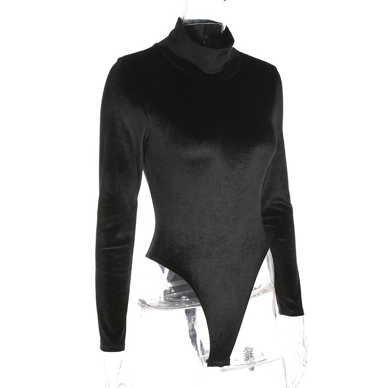 Black Velvet  Bodysuit (18)