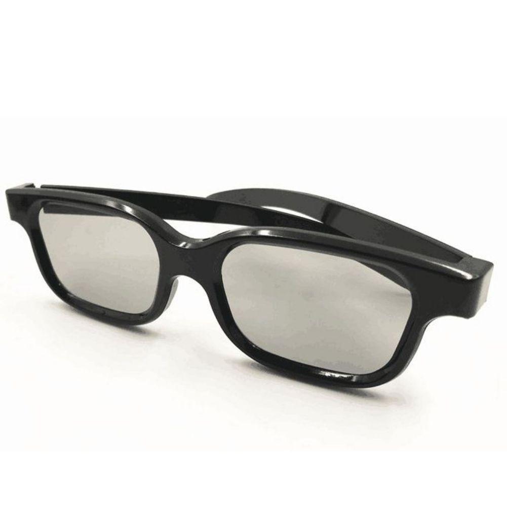 Adult Children\\\'s Polarized Passive 3d Glasses For 3D TV Real 3d Cinemas Screen