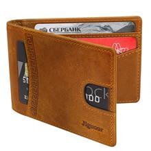Fashion Men Customized Wallet…