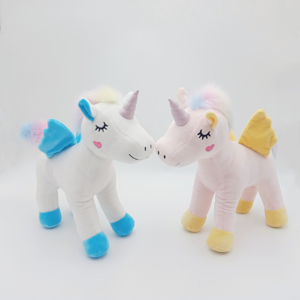 2-New-Dream-Elf-One-horned-Pegasus-Plush-Toy-Unicorn-Stuffed-Toys-Children-Boys-and-Girls-Gifts