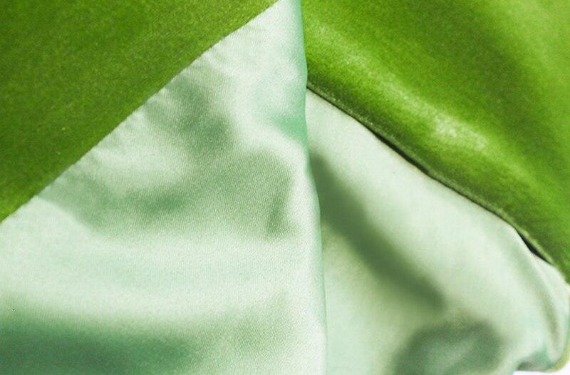 Image 5 - TWOTWINSTYLE Elegant Womens Blazer Notched Long Sleeve Double  Breasted Pocket Female Suits Clothing Autumn Fashion  New 2020Blazers