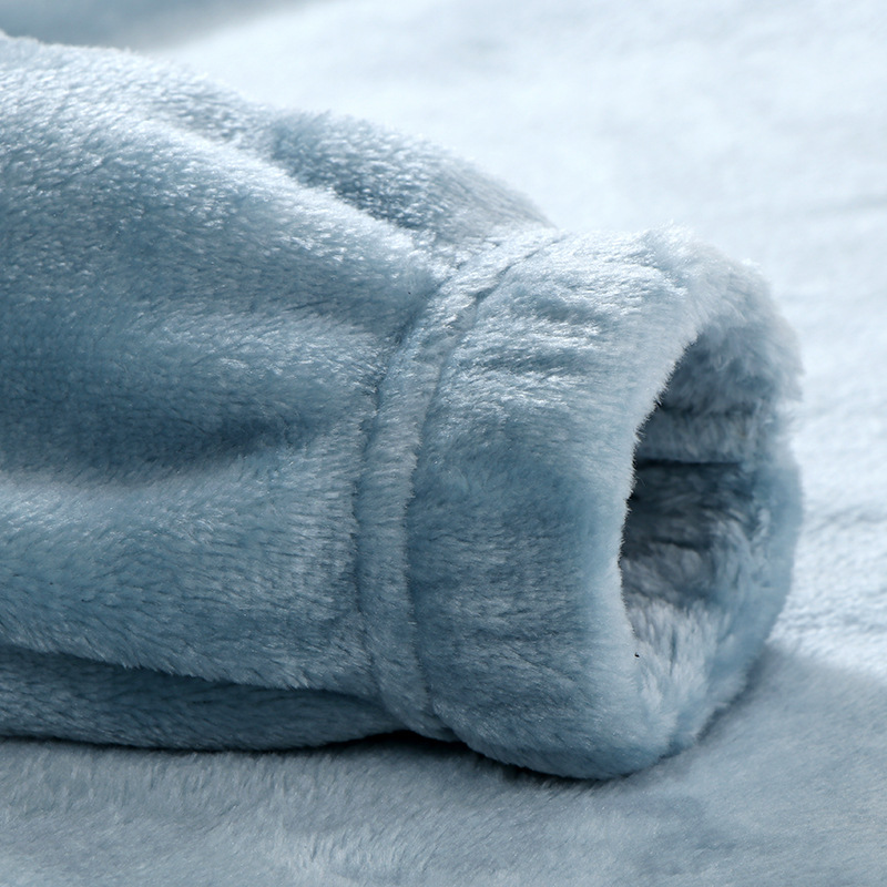 criancas de inverno pijamas terno criancas roupas 04
