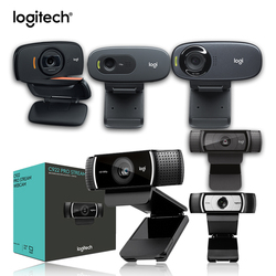 Logitech C920E 1080p HDWeb камера со встроенным HD микрофоном C930C видео C922 C525 C310 C270 подходит для рабочего стола или ноутбука