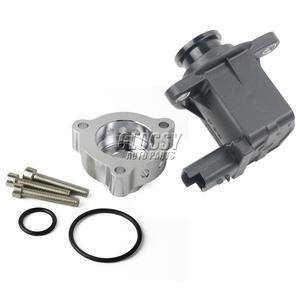 Image 4 - AP02 для BMW MINI COOPER S R55 R56 R57 R58 N14 1,6 TURBO Переключатель электромагнитный клапан и адаптер BOV комплект