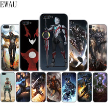 Warframe Ultra Thin Silicone phone case for OPPO R17 R15 F11 F9 Pros A77 R9s F9 F7 A73 A83 A59(China)