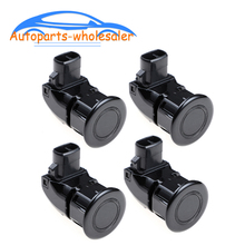 4 teile/los Auto PDC Ultraschall Parkplatz Sensor 89341 30010 8934130010 Für Toyota LEXUS GS300 GS350 GS430 IS250