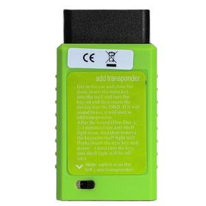 Image 3 - O programador remoto da chave de obd aplica se a 4d67, 68,72 (g) adiciona a microplaqueta do apoio g e de h do controle remoto para toyota adiciona o dispositivo do transponder