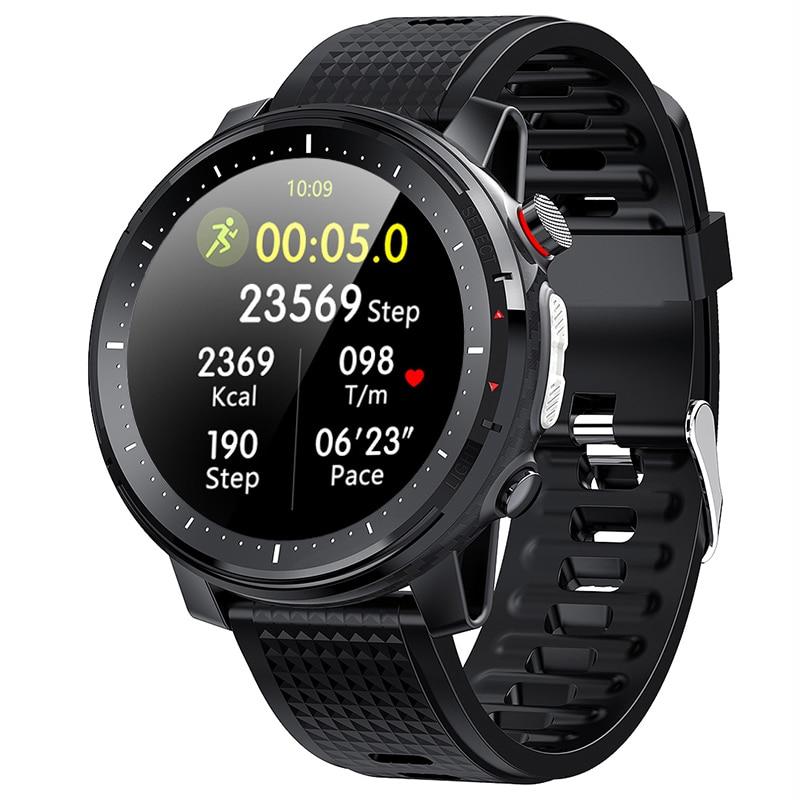 TIMEWOLF Smart Watch Men IP68 Waterproof Sport Smartwatch Android Reloj Inteligente 2020 Smart Watch For Men Women Huawei Xiaomi 1