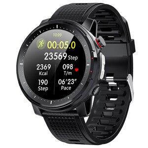 Смарт-часы TIMEWOLF для мужчин IP68 Водонепроницаемые спортивные Смарт-часы Android Reloj Inteligente 2020 Смарт-часы для мужчин и женщин Huawei Xiaomi
