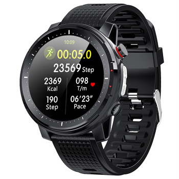 TIMEWOLF Smart Watch Men