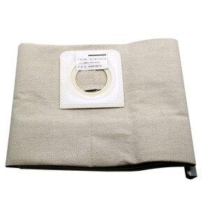 Image 5 - Bolsas de filtro de polvo para KARCHER WD3200 WD3300 WD A2204 A2656 WD3.200 SE4001 MV1 MV3 WD3 WD4 WD5 WD6 piezas de limpiador al vacío, 1 ud.
