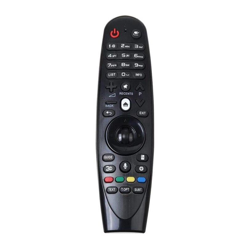Substituir o controle remoto para lg smart led tv lcd AN-MR600 AN-MR650 AN-MR600G AM-HR600 AM-HR650A AN-MR700 nenhuma voz mágica