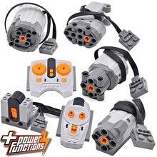 Função de energia técnica fio extensão servo motor ir receptor controle remoto bateria caixa técnica criador técnico