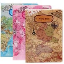 Новые чехлы для паспорта с блестками аксессуары путешествий