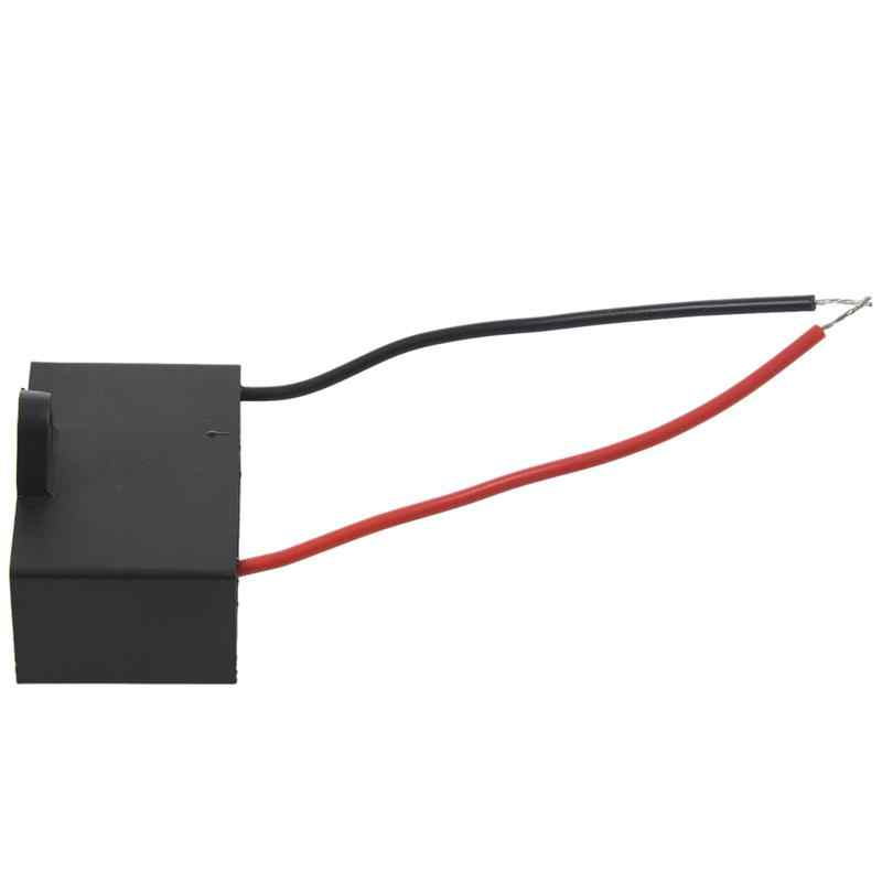Folia polipropylenowa silnik ac zostało uruchomione pojemnościowy 7 uf 5% 450 V CBB61
