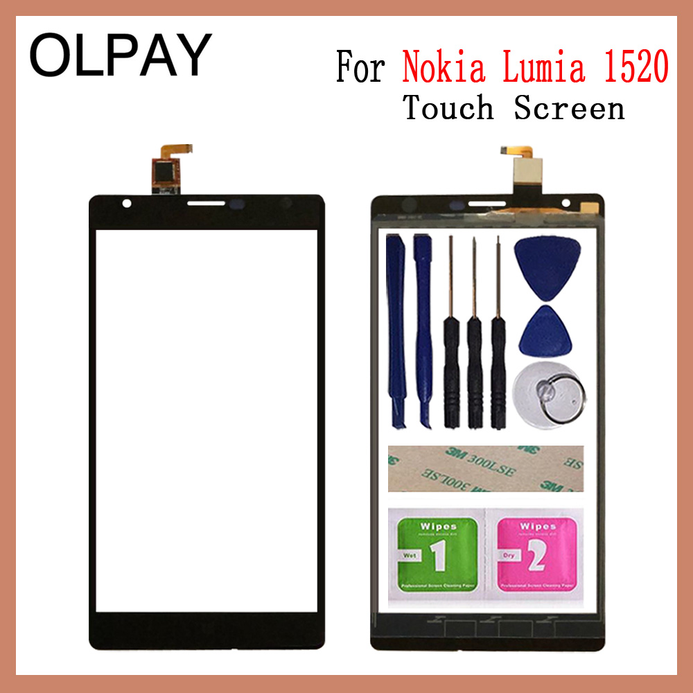 Mobile Touch Screen Glass 6.0