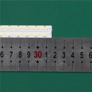 Image 4 - TV LED iluminación de reemplazo para GRUNDIG G50 LB 9336 50 pulgadas LED barra de luz de línea de gobernante V500H1 LS5 TLEM4 LS5 TREM6