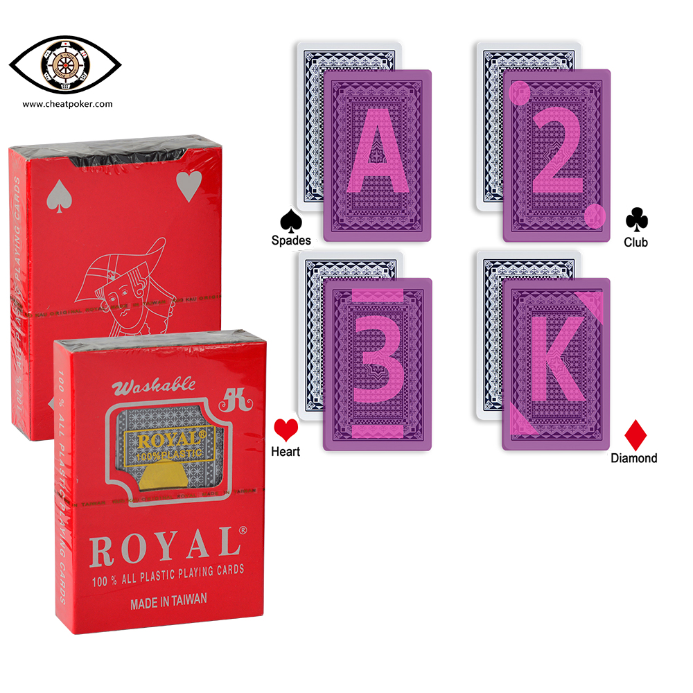 marked-cards-for-contact-lensesinvisible-infrared-marks-on-the-back-of-royal-anti-cheat-playing-cardsmagic-marked-font-b-poker-b-font