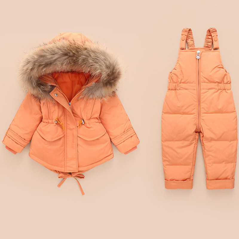 winter-baby-girls-jumpsuit-fashion-fur-hooded-white-duck-down-coatthick-parka-pants-2pcs-snowsuit-children-clothing-outerwear