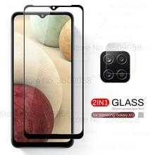 for samsung a 12 glass camera lens protective glass for samsung galaxy a02s a02 a12 a42 a32 a52 a72 screen protectors film cover