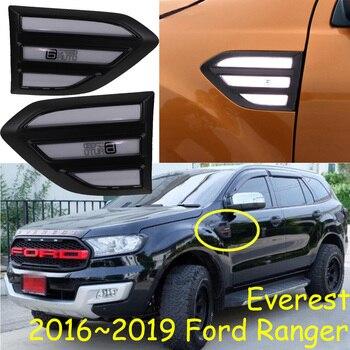 2016~2019year for Ranger daytime light Everest car accessories LED DRL headlight for Ranger fog light