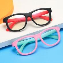 Очки солнцезащитные Детские с защитой от сисветильник винтажные