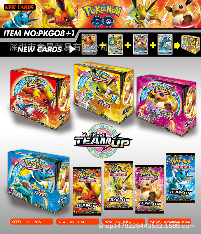 324 Stks/set Pokemon TAKARA TOMY Battle Speelgoed Hobby Hobby Collectibles Game Collection Anime Kaarten Voor Kinderen